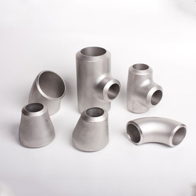 buttweld fittings in India